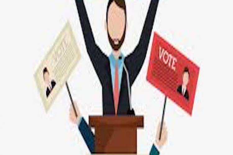 Elecciones en EE.UU.