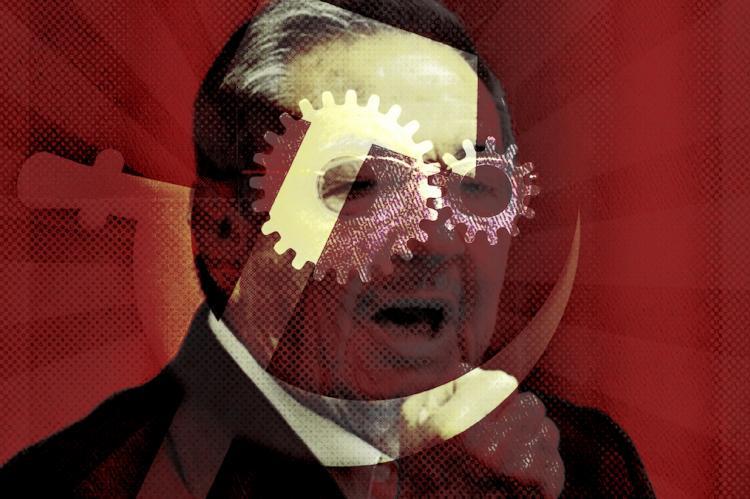 Ilustración: Raúl Castro. DDC