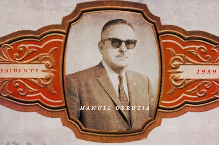 Ilustración. Manuel Urrutia. DIARIO DE CUBA