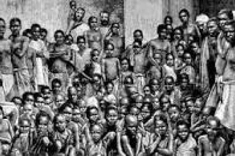 Esclavos emancipados