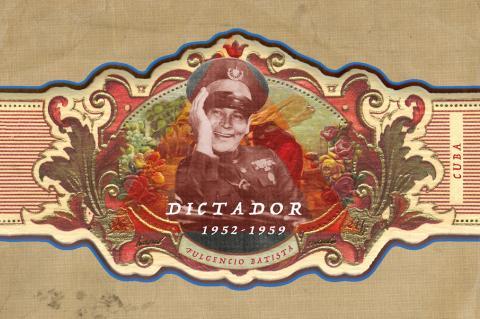 Ilustración. Fulgencio Batista. DIARIO DE CUBA