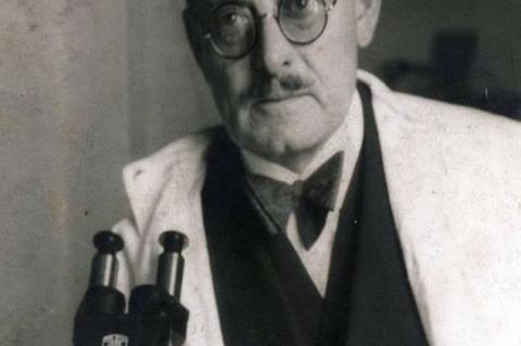 Gustavo Pittaluga Fattorini