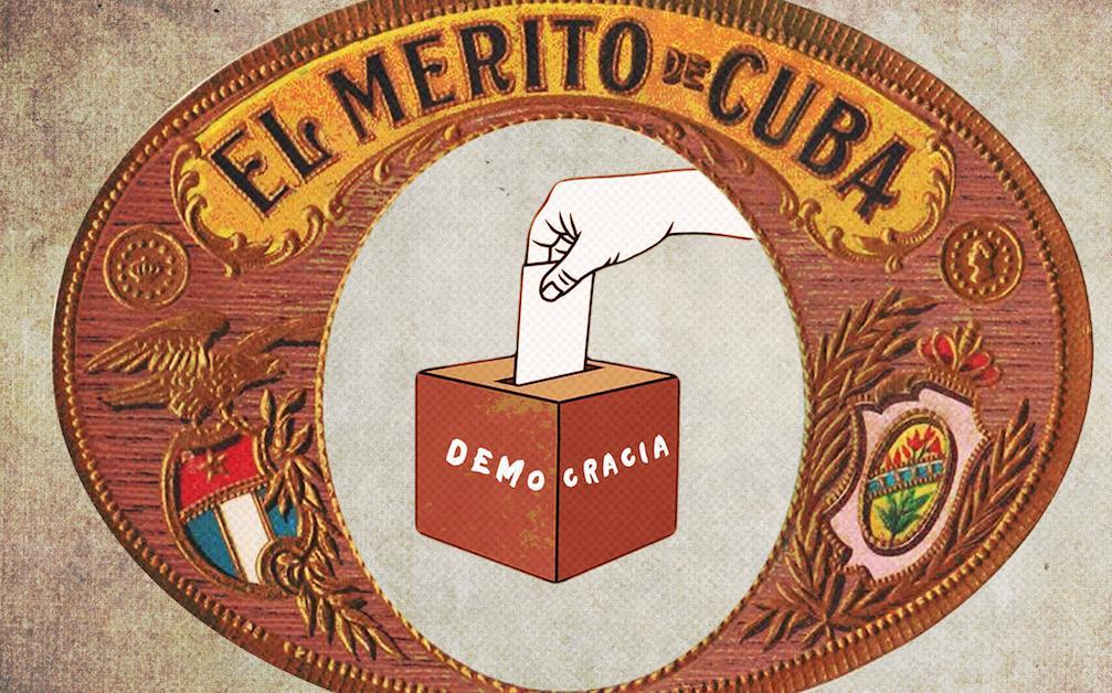 Ilustración. DIARIO DE CUBA