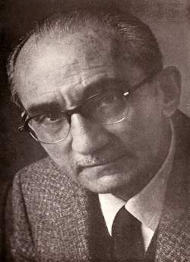 Jorge Mañach Robato