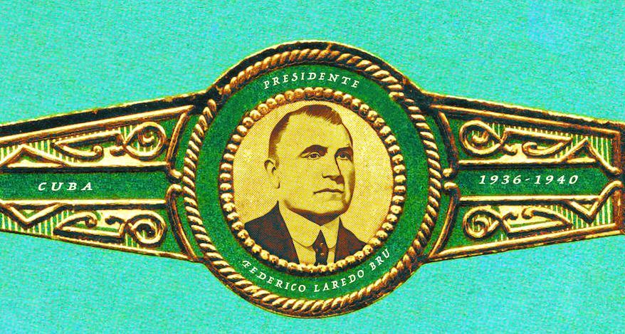 Ilustración. Federico Laredo Bru. DIARIO DE CUBA