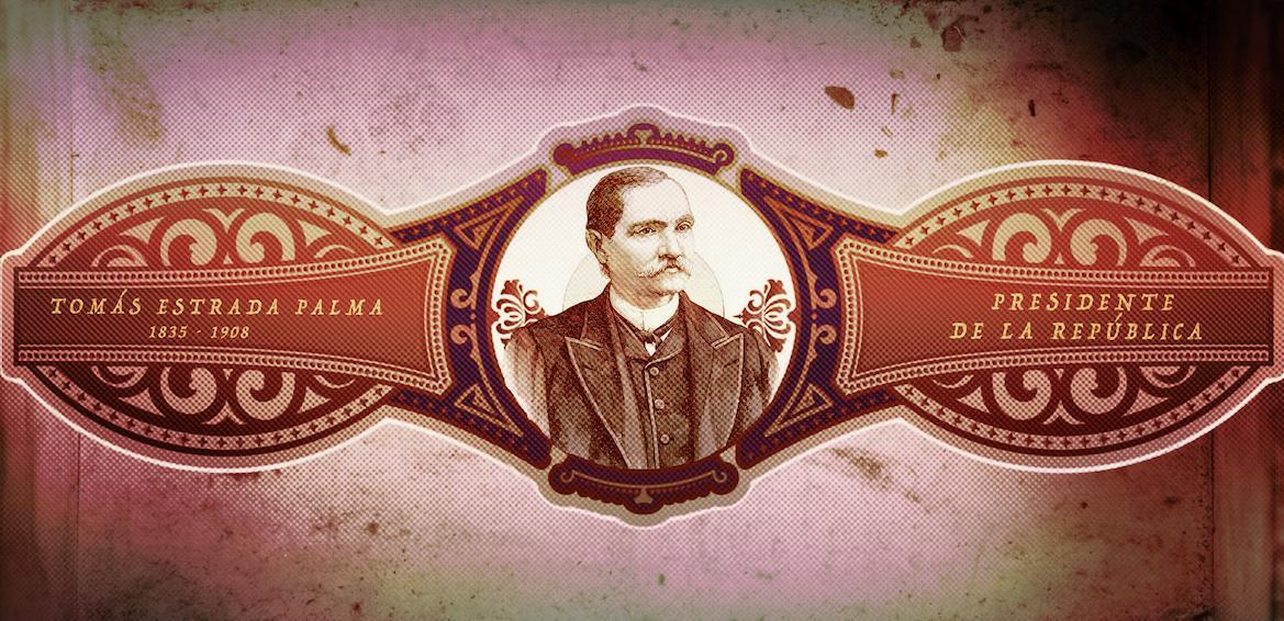 Ilustración. Tomás Estrada Palma. (DDC)
